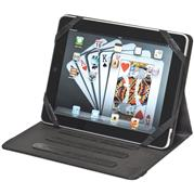 Ipad Holder Made from Bonded Leaher