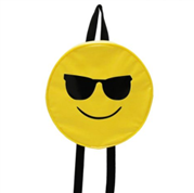 Invincible Emoticon Bag